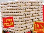 Holzbriketts Premium von Barbecue