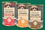 Wild Roots Hundedosenfutter von Romeo Excellence