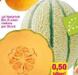 Bio-Zuckermelone von ja!natürlich
