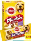 Snacks von Pedigree