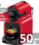 Kapselautomat XN 1005 von Nespresso