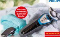 Rasierer S5400-06 von Philips