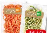 Karotten-Spaghetti von SPAR enjoy