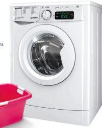 Waschmaschine EWE61252W von Indesit