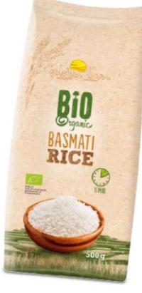Bio-Basmati-Reis von Golden Sun