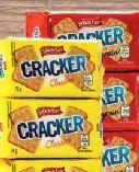 Cracker von Sweet Valley