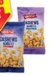 Cashews von Snack Fun