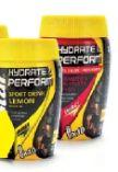 Hydrate-Perform von Isostar