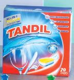 Geschirrspültabs von Tandil