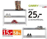Schuhregal von CarryHome