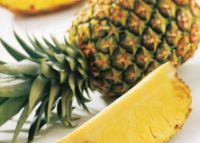 Ananas von S Budget
