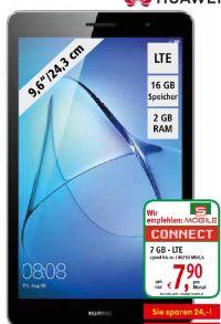 T3 Tablet LTE von Huawei