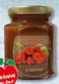 Bio-Chutney Vogelbeere von Fürstenhof