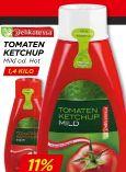 Tomaten Ketchup von Delikatessa