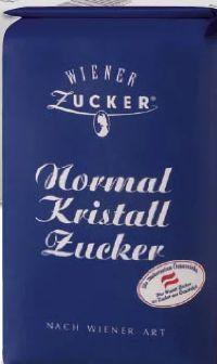 Normal Kristallzucker von Wiener Zucker
