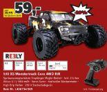 1:10 XS Monstertruck Core 4WD RtR von Reely