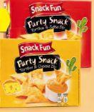 Nacho Box von Snack Fun