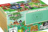 XL Animal Crossing New Leaf von Nintendo 2DS