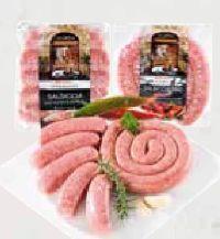 Salsiccia Classic von Despar Premium