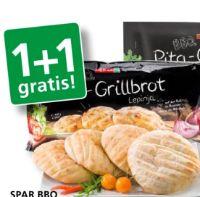 Lepinja Pita-Grillbrot BBQ von Spar