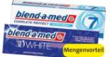 Zahncreme 3D White von Blend-a-Med