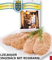 Pölzelbauer Weingebäck