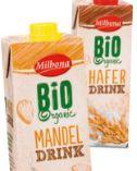 Bio-Mandel-Drink von Milbona