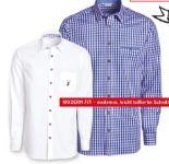 Herren Trachtenhemd von Livergy