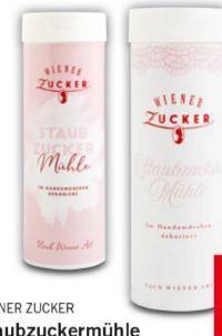 Staubzucker-Mühle von Wiener Zucker