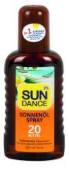 Sonnenöl Spray LSF 20 von Sundance