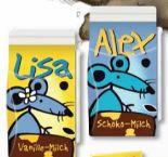 Alex Schokomilch von Salzburg Milch