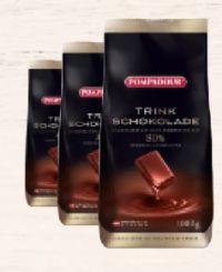 Trinkschokolade von Pompadour