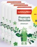 Premium Teebutter von Salzburg Milch
