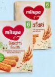 Biskotti von Milupa