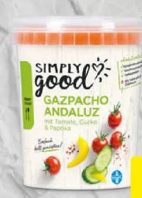 Gazpacho Andaluz von Simply Good