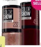 Color Show Nagellack von Maybelline