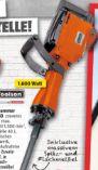 Abbruchhammer PRO-AH 43 von Toolson