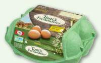 Eier von Toni´s Freilandeier