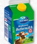 Buttermilch von Tirol Milch