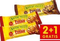 Protein Riegel von Nature Valley