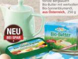 Bio-Butter von Spar Natur pur