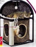 Katzenunterschlupf Leo von Cat-Bonbon