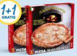 Pizza Margherita von Antica Steinofenpizza