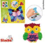 Art-Fun Filzbastel-Set von Simba