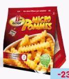 Micro Pommes von 11er