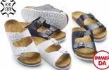 Fußbett-Pantoffel