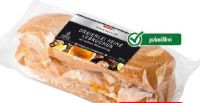 Dreierlei Lebkuchen von Spar Premium