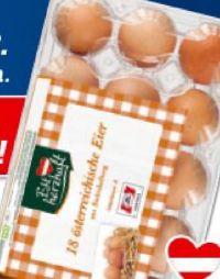 Eier von Echt Herzhaft