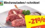 Rindsroulade-Schnitzel von Alpenhof