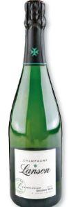 Green Label von Lanson